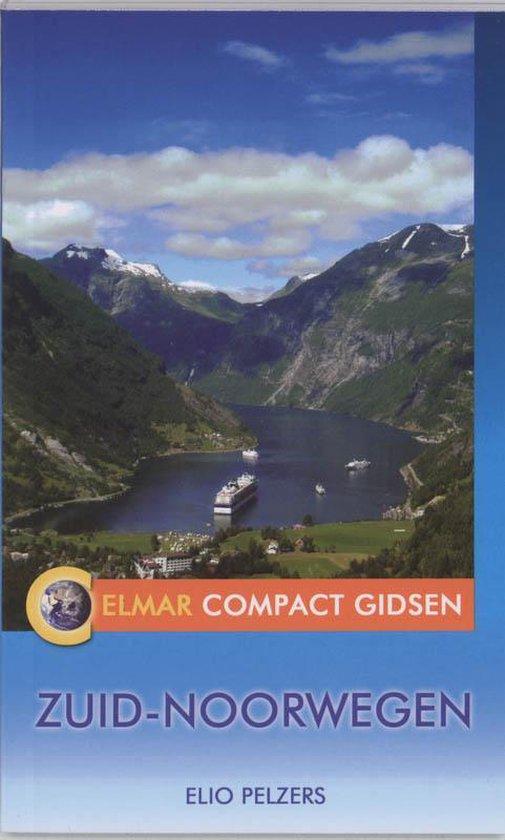 Zuid-Noorwegen - Elio Pelzers   Readingchampions.org.uk