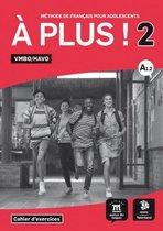 A plus! 2 vmbo/havo werkboek