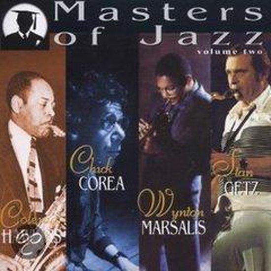 Masters Of Jazz: Anthology Of Jazz Drumming Vol. 2 1928-1935