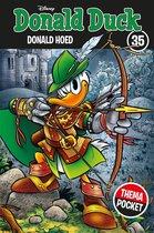 Donald Duck Themapocket 35 - Donald Hoed