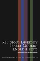 Religious Diversity and Early Modern English Texts