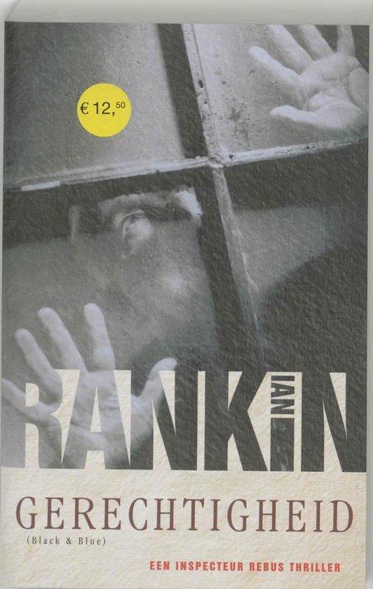 Gerechtigheid - Ian Rankin |
