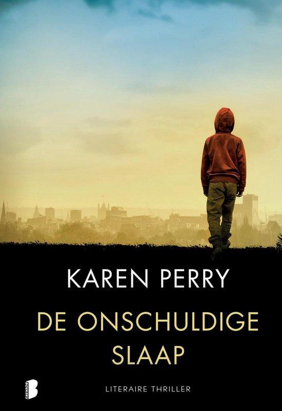 De onschuldige slaap - Karen Perry | Fthsonline.com