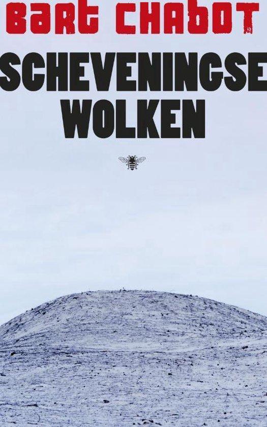 Boek cover Scheveningse wolken van Bart Chabot (Hardcover)