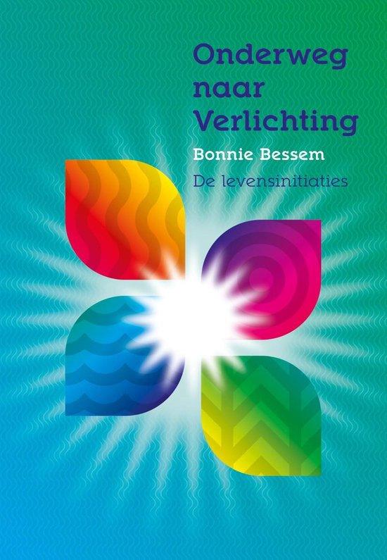 Onderweg naar verlichting - Bonnie Bessem |
