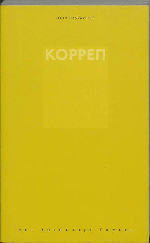 Koppen - John Cassavetes | Readingchampions.org.uk