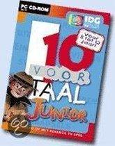 10 Voor Taal, Junior - Windows