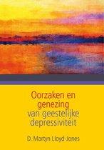 Oorzaken en genezing van geestelijke depressiviteit