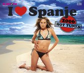 I Love Spanje 2006 - Hot Tunes