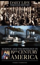 Science and Technology in Nineteenth-Century America