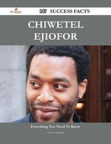 Chiwetel Ejiofor 147 Success Facts - Everything you need to know about Chiwetel Ejiofor