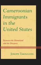 Boek cover Cameroonian Immigrants in the United States van Joseph Takougang