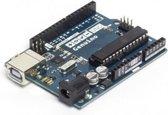 Arduino Uno Rev3 + USB kabel