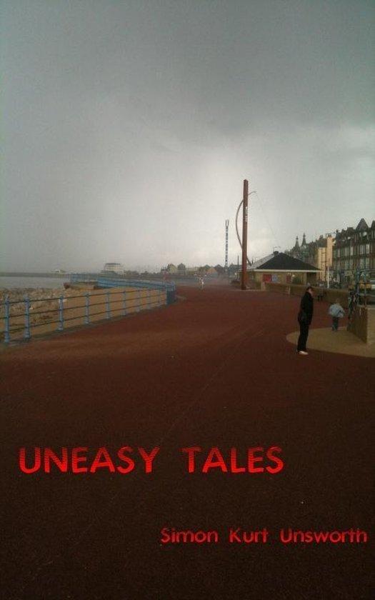 Omslag van Uneasy Tales