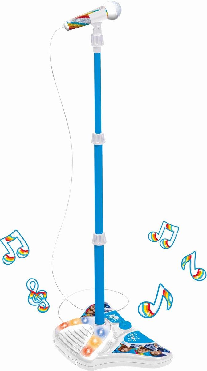 K3 disco micro Rollerdisco - Microfoon