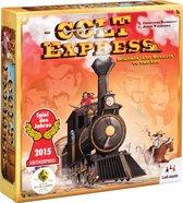 Colt Express - Bordspel