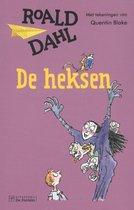 Boek cover De heksen van Roald Dahl (Paperback)