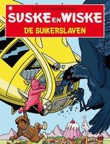 Suske en Wiske luxe 318 -   De suikerslaven