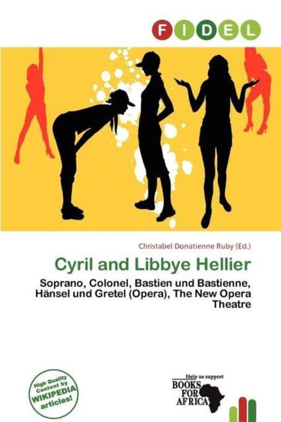 Cyril and Libbye Hellier
