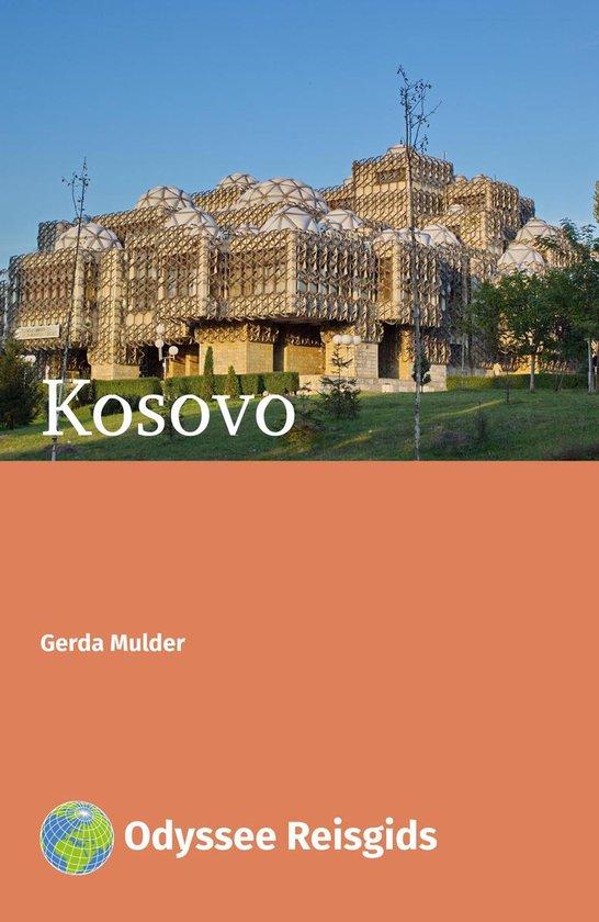 Kosovo - Gerda Mulder   Fthsonline.com