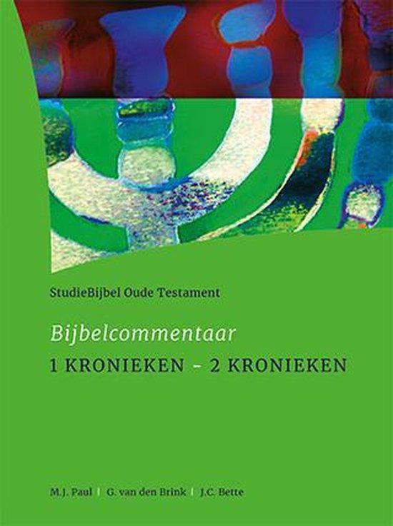 Bijbel studie- o.t. - 5 1kron./2kron. - Onbekend |