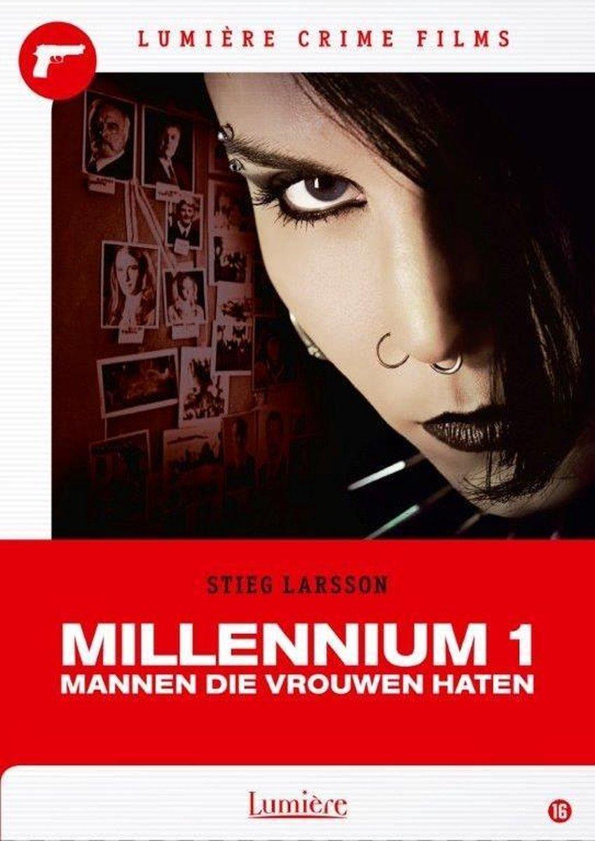 Millennium 1: Mannen die Vrouwen Haten - Movie