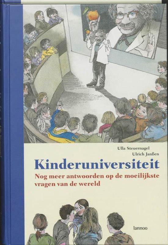 Nog meer antwoorden op de moeilijkste vragen van de wereld - Ulla Steuernagel |