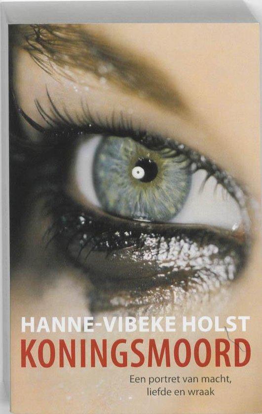 Koningsmoord - H. Holst pdf epub