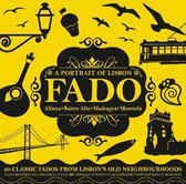 Fado - A Portrait Of Lisbon