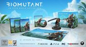 Biomutant - Collector's Edition - PS4