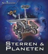 Navigators sterren en planeten