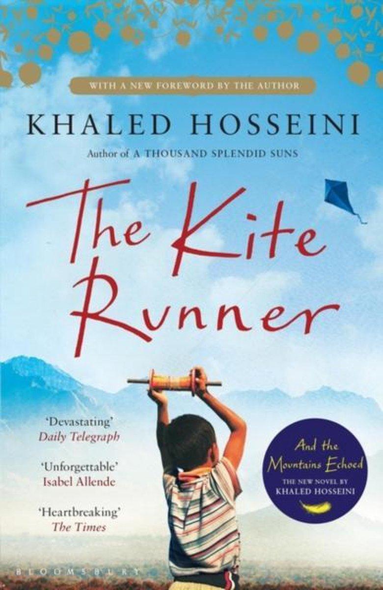 Kite Runner - Khaled Hosseini