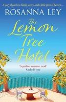 Omslag The Lemon Tree Hotel