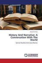 History and Narrative