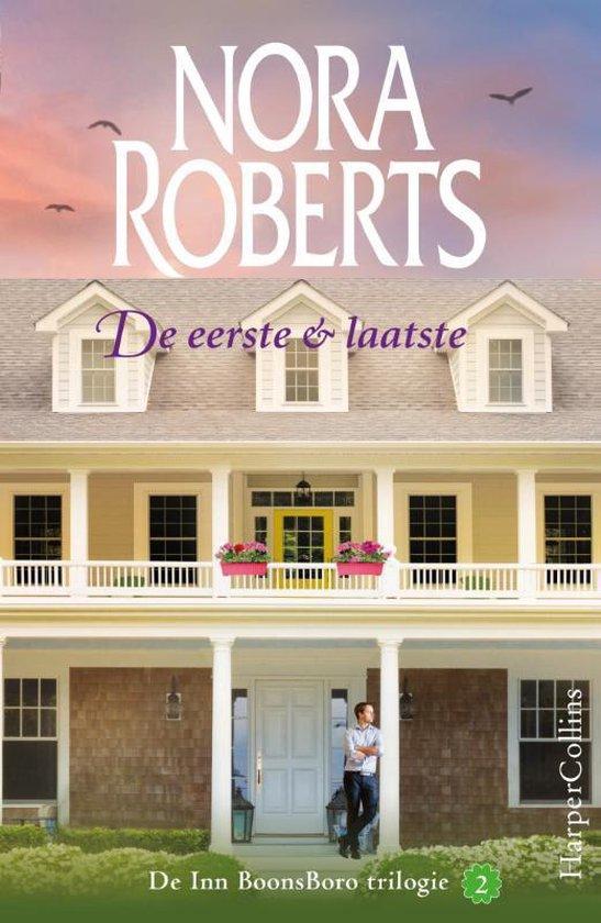 Inn BoonsBoro 2 - De eerste & laatste - Nora Roberts |