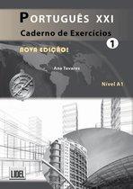 Português XXI - nova ediçao 1 caderno de exercícios
