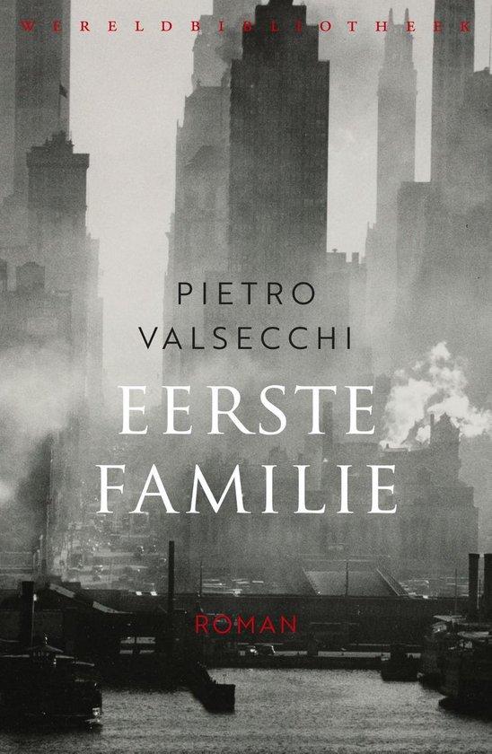 Eerste familie - Pietro Valsecchi |