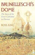 Boekomslag van 'Brunelleschi's Dome'