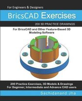 BricsCAD Exercises