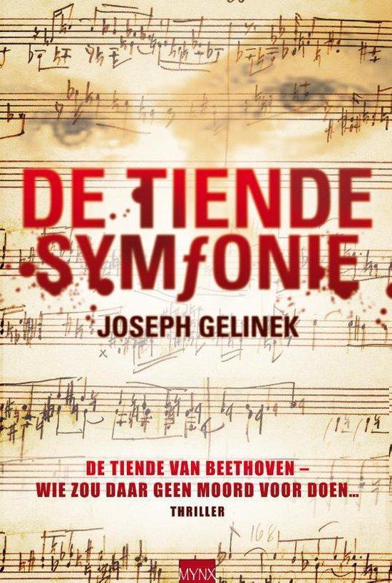 De Tiende Symfonie - Joseph Gelinek   Readingchampions.org.uk