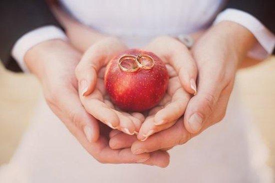 Minitree Appelboom Huwelijksboom
