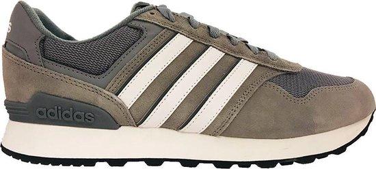 bol.com   adidas 10K Sneakers - Schoenen - grijs - 40 2/3