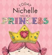 Today Nichelle Will Be a Princess