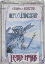 De Boeken van de Levende Schepen 2 - Levende schepen 2 Het dolende schip