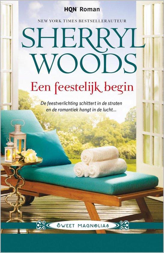Een feestelijk begin - Sherryl Woods |