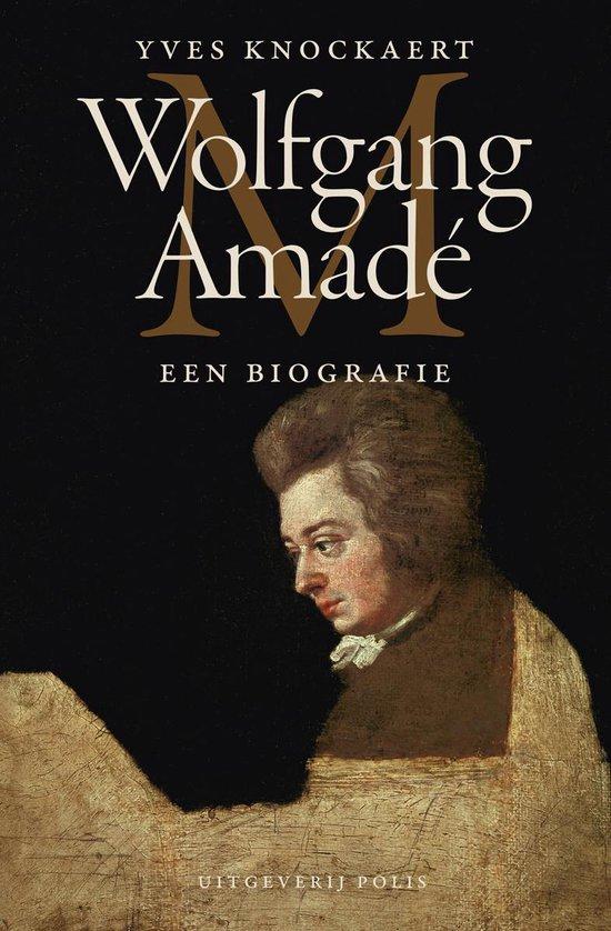 Wolfgang Amadé - Yves Knockaert | Fthsonline.com