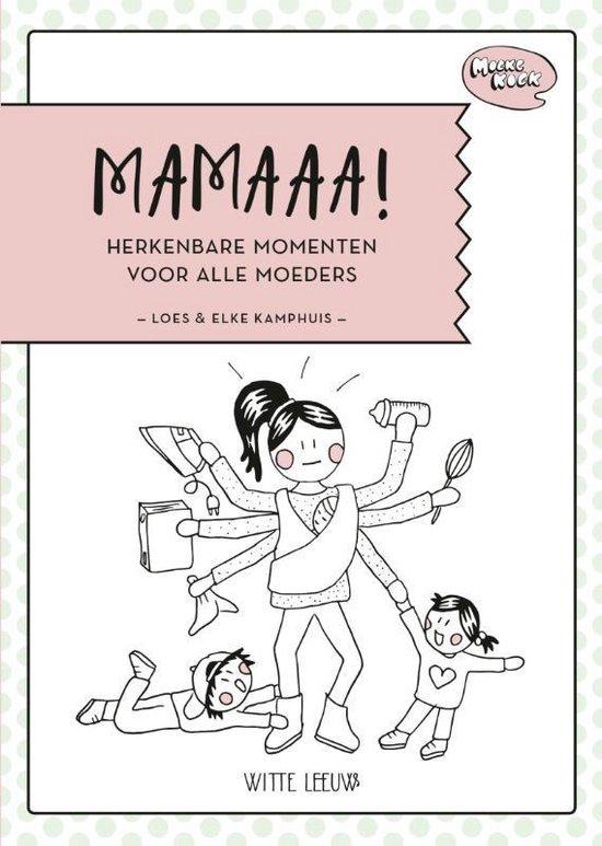 Mamaaa!