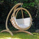 Witte Standaard Voor Hangstoel.Witte Hangstoel Kopen Alle Witte Hangstoelen Online Bol Com