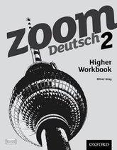Zoom Deutsch 2 Higher Workbook (8 Pack)
