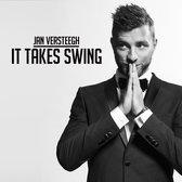 Jan Versteegh - It Takes Swing
